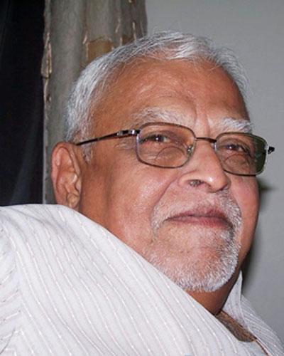 Dr. Janmejay Sheth